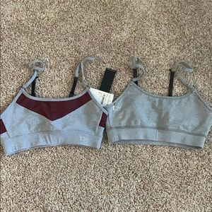 2 for 1 Sports Bras